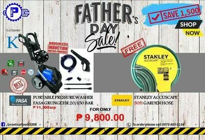 Father's Day Promo Set K