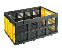 Stanley® Foldable Basket