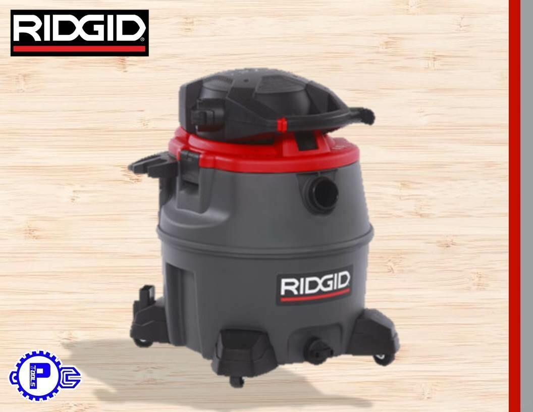 RIDGID - VACUUM CLEANER WET&DRY 45L/12GALS
