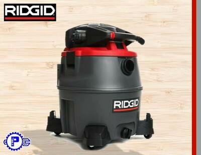 RIDGID - VACUUM CLEANER WET&DRY 60L/16GALS