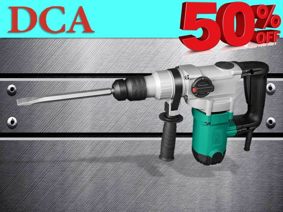 DCA Electric Rotary Hammer