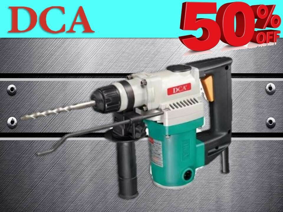DCA Electric Hammer Drill