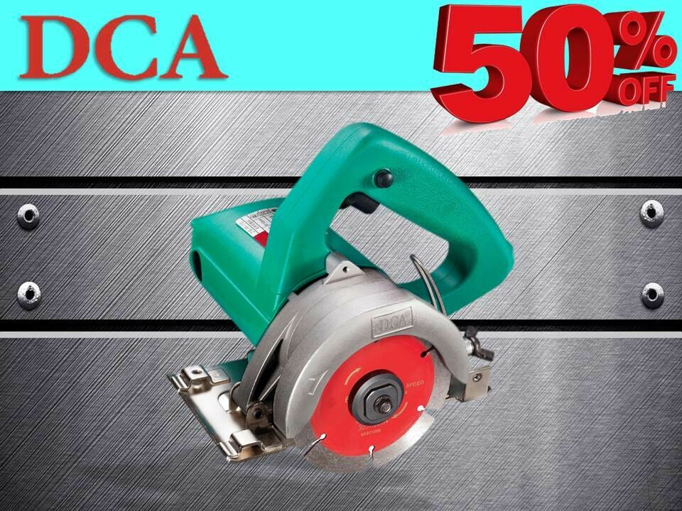 DCA Marble Cutter