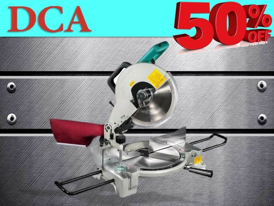 DCA Electric Mitre Saw