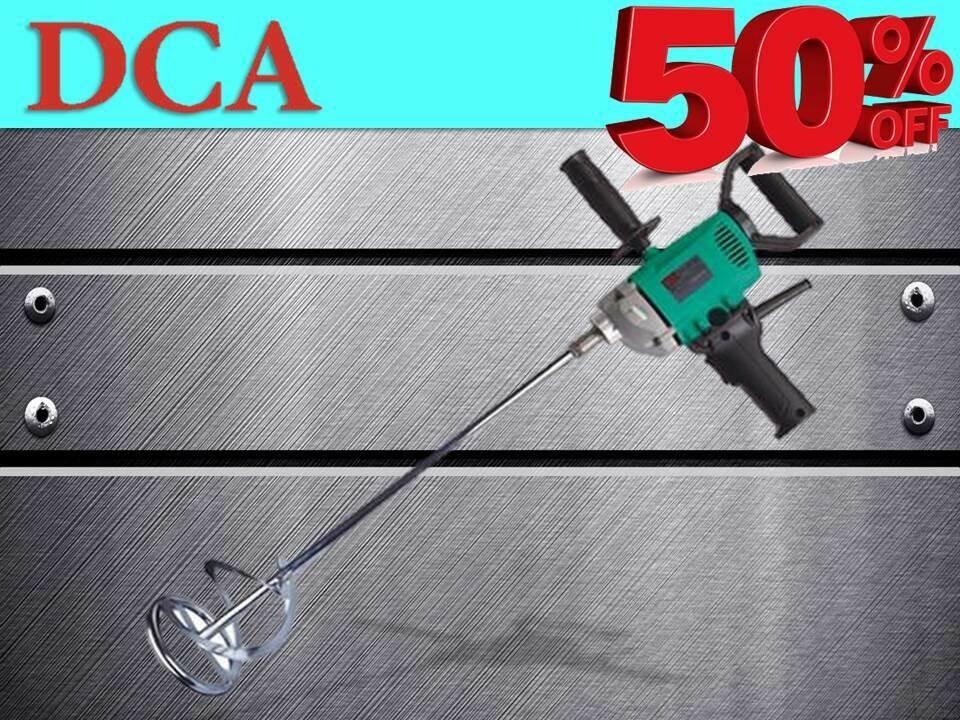 DCA Electric Mixer