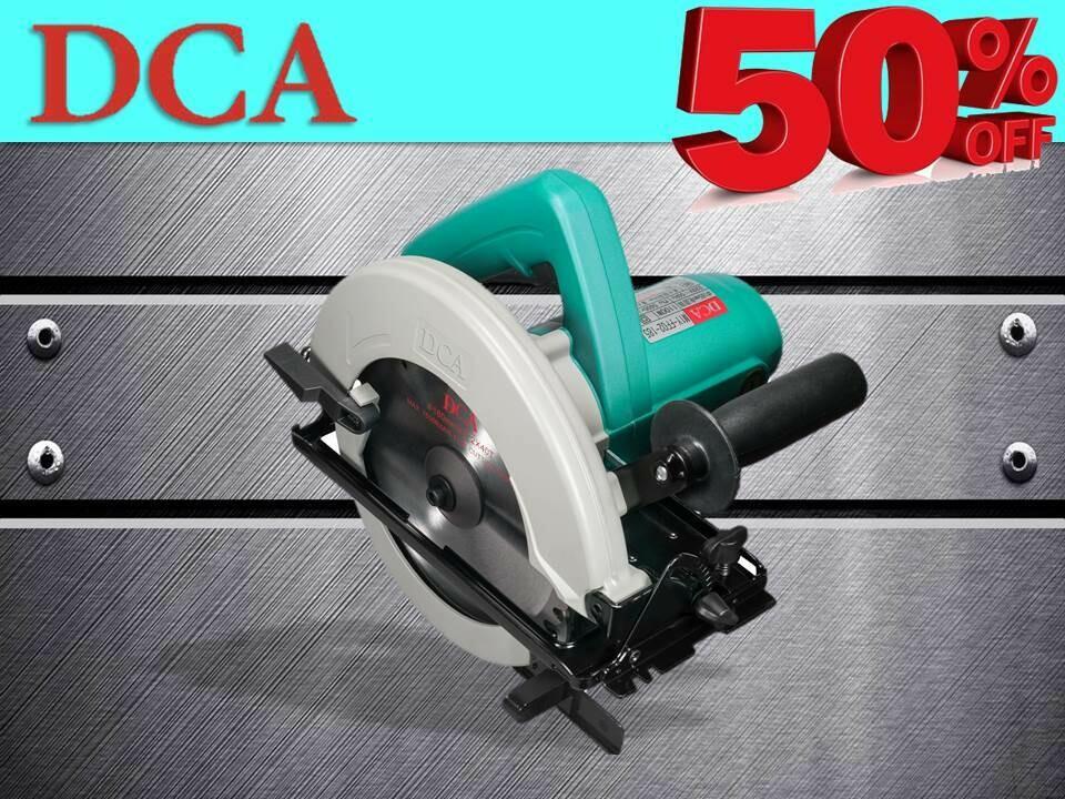 DCA Electric Circular Saw