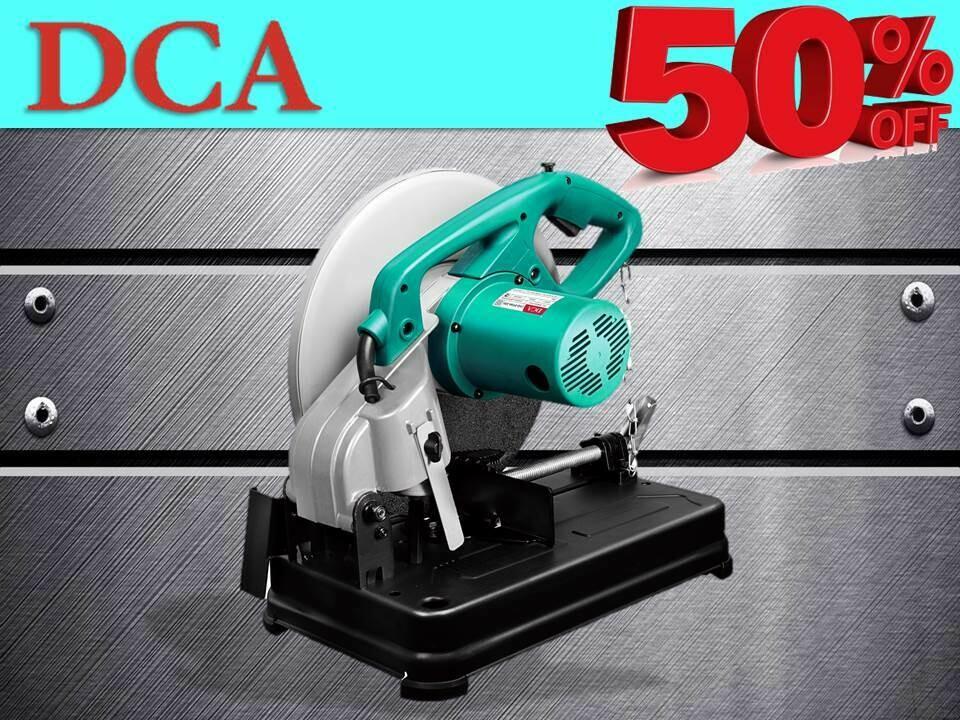 DCA Electric Cut-off Machine