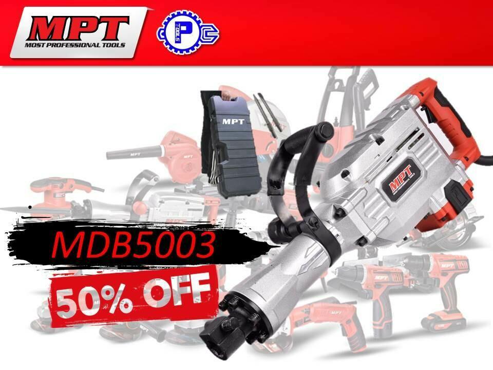 MPT Demolition Hammer