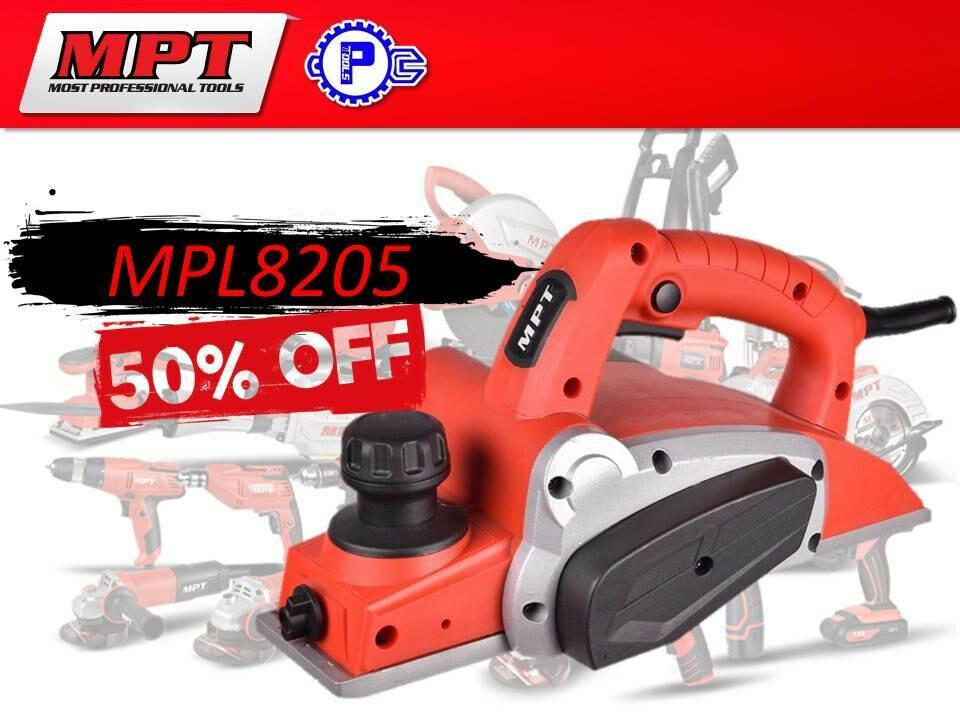 MPT Planer
