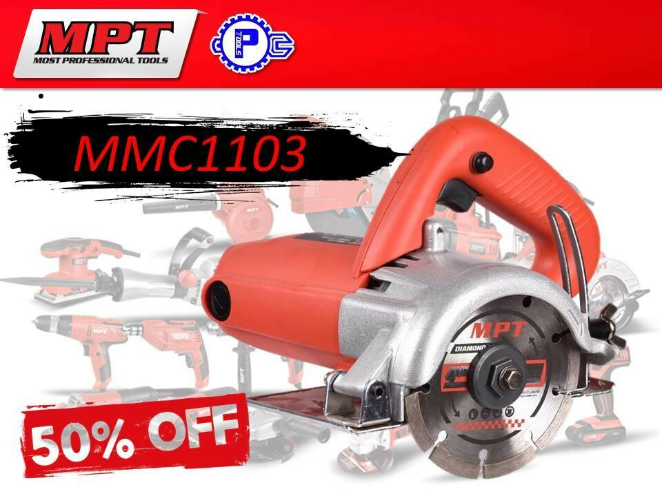 MPT Marble Cutter 110m 1240W