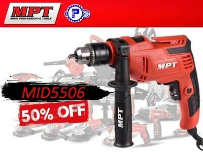 MPT Impact Drill 13mm 550W