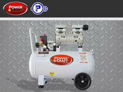 Powercraft Oil Less Air Compressor 1 HP