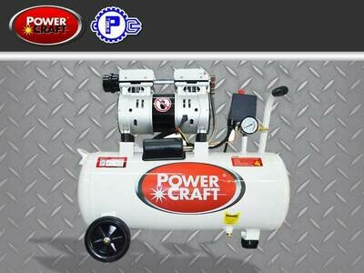 Powercraft Oil Less Air Compressor 3/4