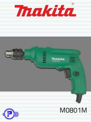 Makita 16mm (5/8″) Hammer Drill 500W