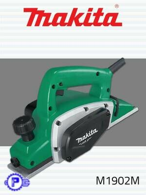 Makita 82mm (3-1/4″) Power Planer 500W