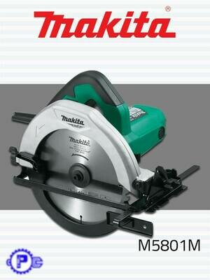 "Makita 185mm (7-1/4"") Circular Saw 1,050W"