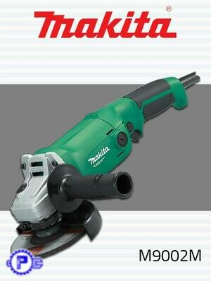Makita 125mm (5″) Angle Grinder 1,050W