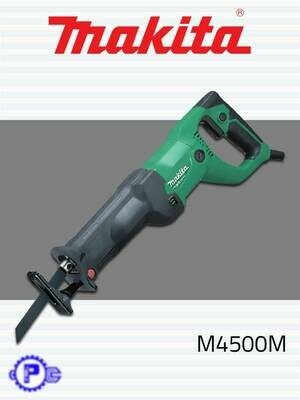 Makita 28 mm (1-1/8″) Recipro Saw 1,010W