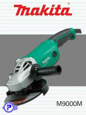 Makita 100mm (4″) Angle Grinder 2,000W