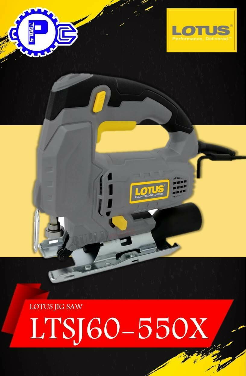 LOTUS JIG SAW 550W