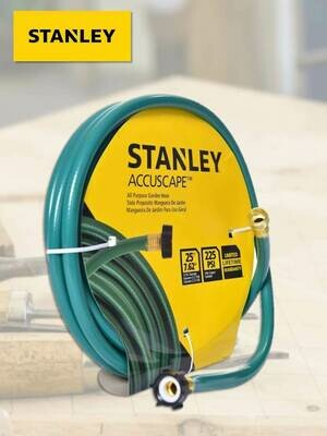 STANLEY ACCUSCAPE 25ft