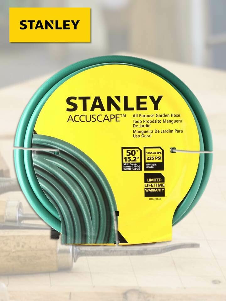 STANLEY ACCUSCAPE 50ft