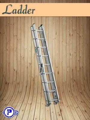 Sliding Ladder 24ft