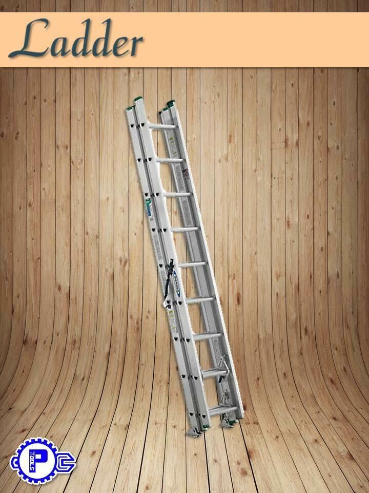 Sliding Ladder 20ft