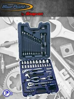 Bluepoint Socket Set 78 PC 1/4