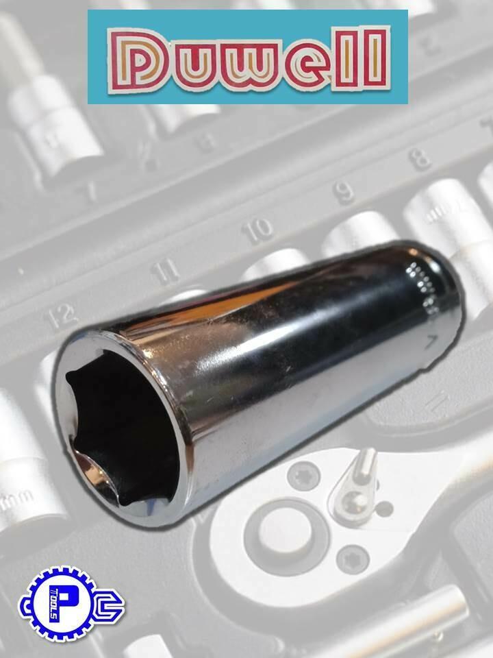Duwell Deep Socket 18mm