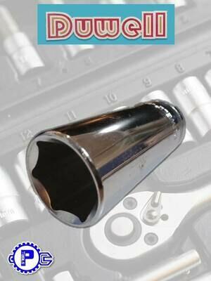 Duwell Deep Socket 21mm
