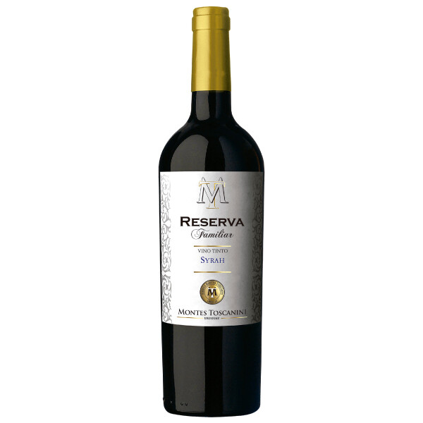 Reserva Familiar Syrah