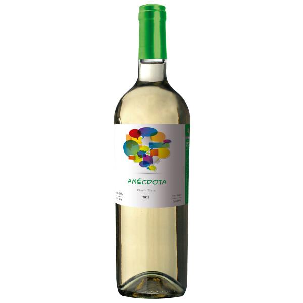 Anécdota Blanco (Paquete 3 Botellas)