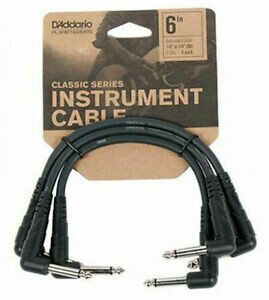 D'Addario Planet Waves PW-CGTP-305 Classic Patch Cable