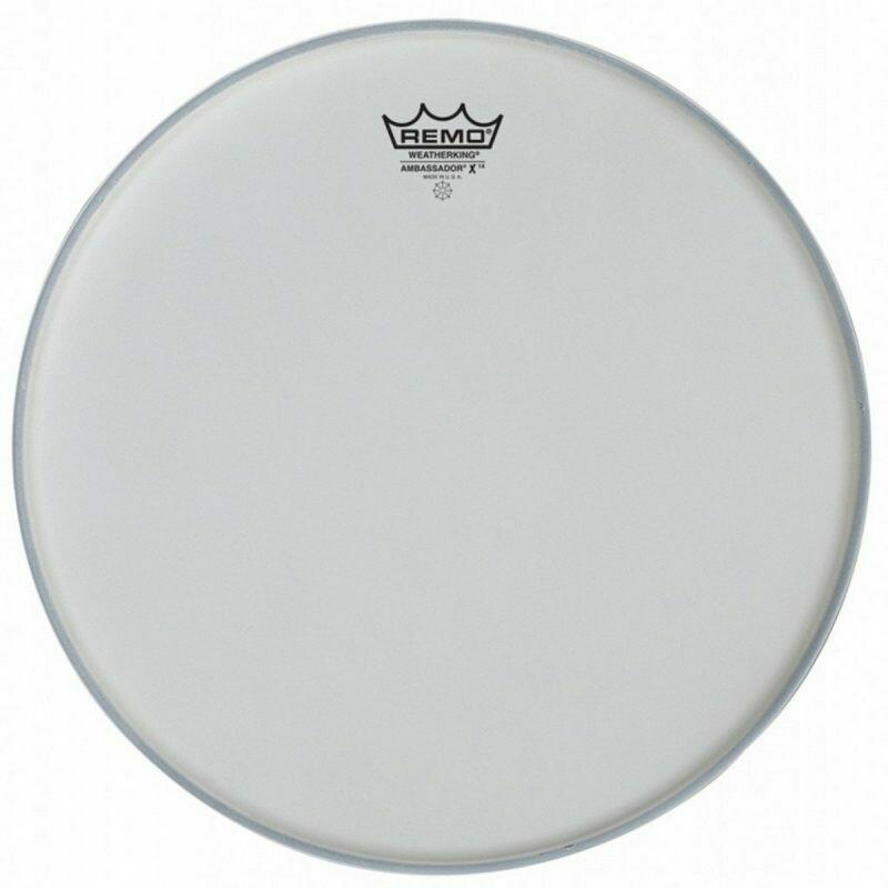 "Remo Ambassador Coated Drum Head - 8"" - 18"""