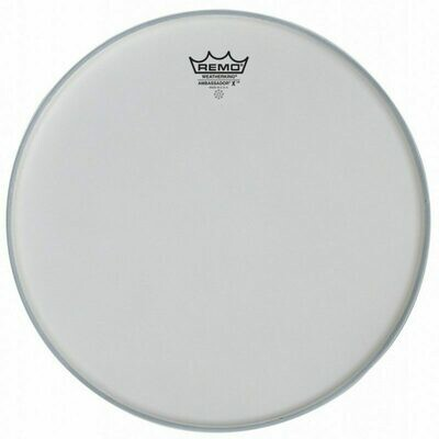 Remo Ambassador Coated Drum Head - 8