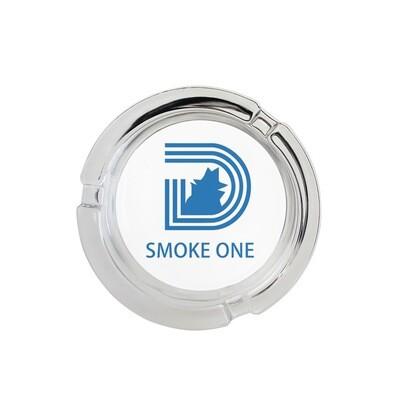 ASH TRAY - TRIPLE D: SMOKE ONE