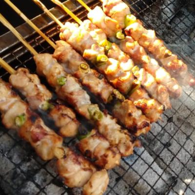 Kushiyaki BBQ Pack for 4