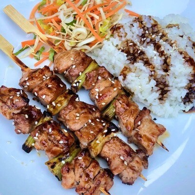 Kushiyaki BBQ Pack for 2