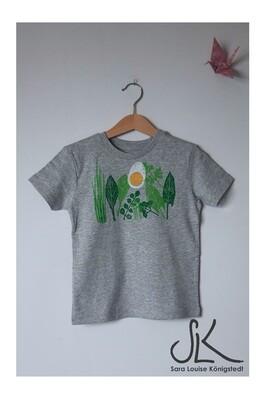 Grie Soß Kinder T-Shirt