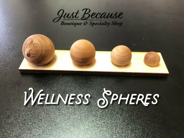 Wellness Spheres