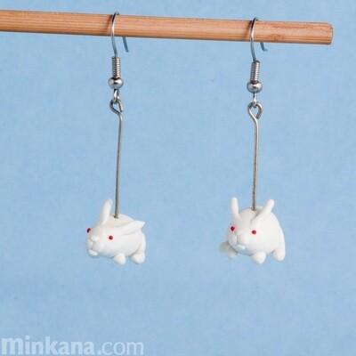 Rabbits Earrings