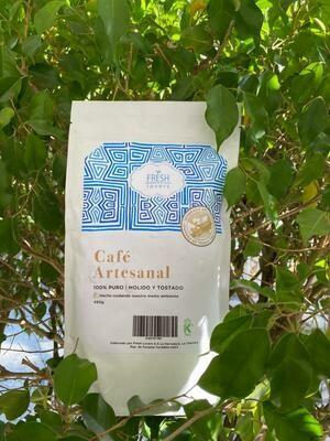 CAFÉ TRADICIONAL CHICO (225g)