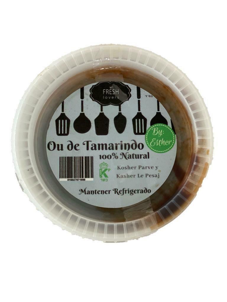 OU DE TAMARINDO (1 lb)