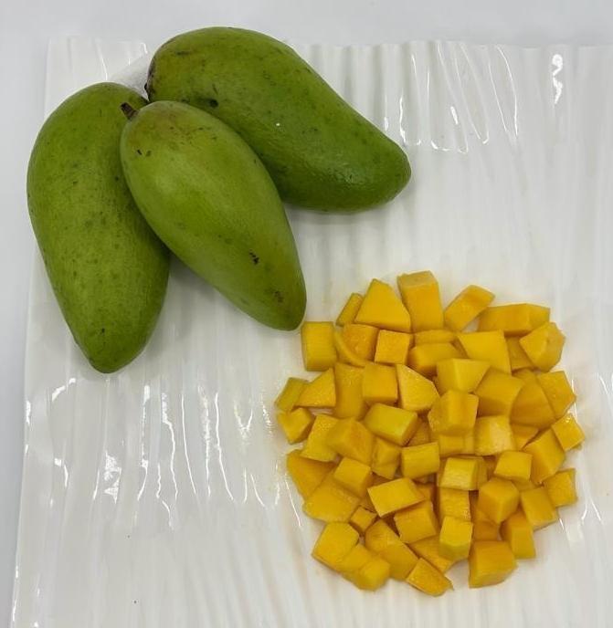 Mangos Grandes - 2 unidades - OUT OF SEASON