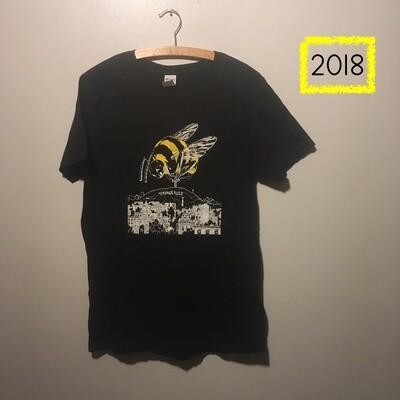 T-shirt vintage du Festival (2014-2018)