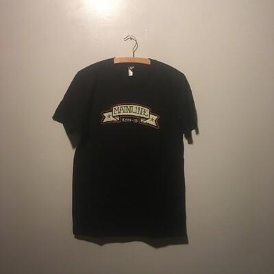 T-shirt Théâtre MainLine