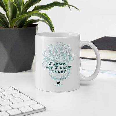 GOT Mug