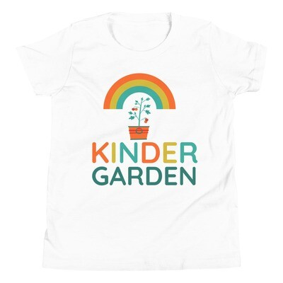 Kinder Garden Youth T-Shirt