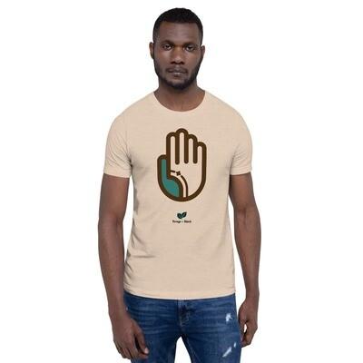 Green Tings Unisex T-Shirt
